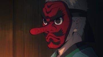 Imagen de Kimetsu no Yaiba – Hinokami Keppuutan añade a Sakonji Urokodaki como personaje jugable