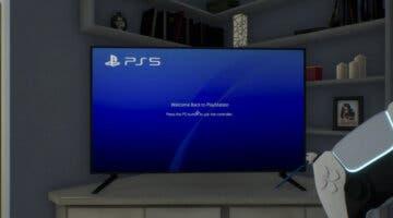Imagen de Ya puedes vincular tu PS5 a la televisión sin problemas gracias a la última actualización