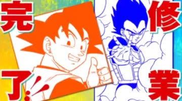 Imagen de Dragon Ball Super comparte el intenso tráiler del capítulo 71 de su manga