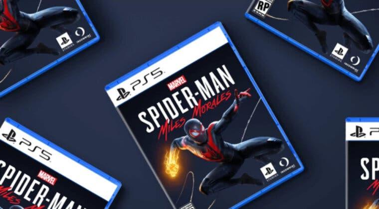 Imagen de Así de increíbles serían las carátulas de PS5 si fueran animadas