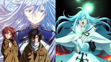 Imagen de Los animes 86 Eighty-Six y Vivy -Fluorite Eye's Song- confirman número total de episodios