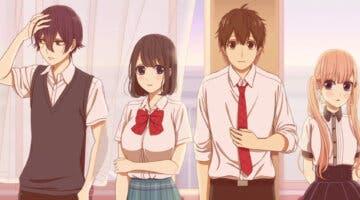 Imagen de El manga de Koi to Uso realiza un anuncio inusual: tendrá dos finales