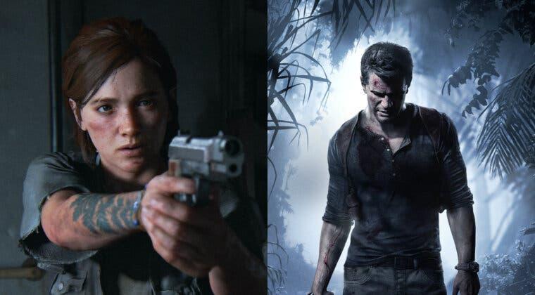 Imagen de Lo próximo de Naughty Dog podría no estar relacionado ni con Uncharted ni The Last of Us