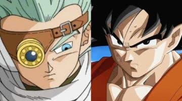 Imagen de Dragon Ball Super: La primera imagen del manga 72 arranca 'el gran combate'