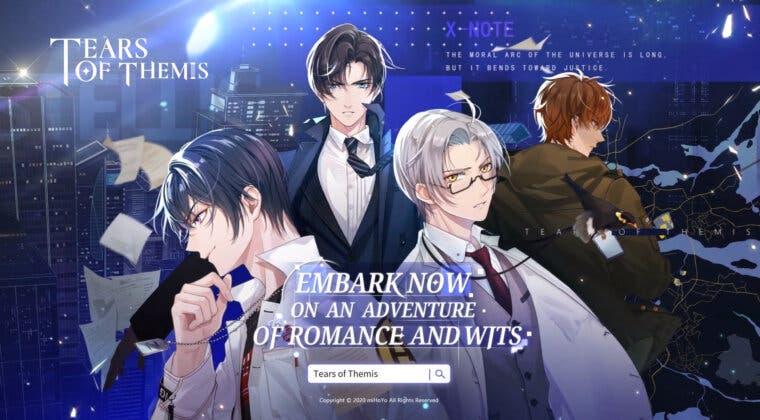 Imagen de Los creadores de Genshin Impact presentan su 'peculiar' nuevo juego