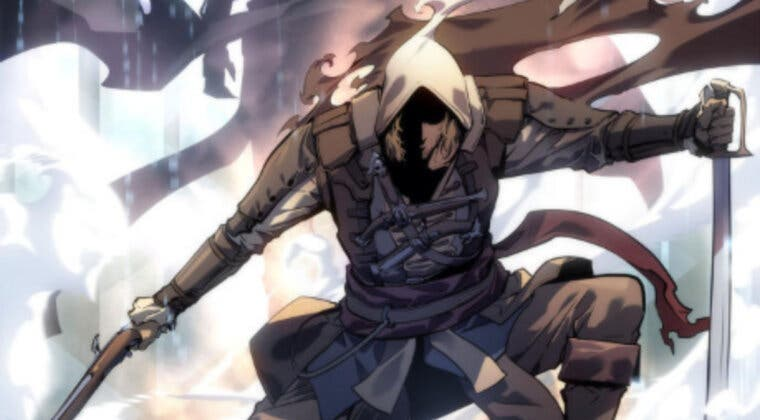 Imagen de Assassin's Creed IV: Black Flag tendrá una secuela en formato manhwa