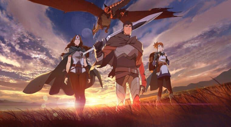 Imagen de Dota: Sangre de Dragón tendrá temporada 2, anuncia Valve