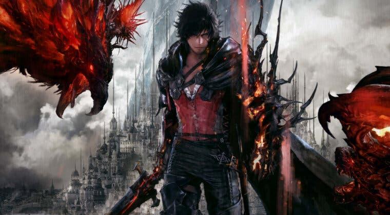 Imagen de ¿Gameplay de Final Fantasy XVI? Square Enix planea 'un anuncio' para el E3 2021