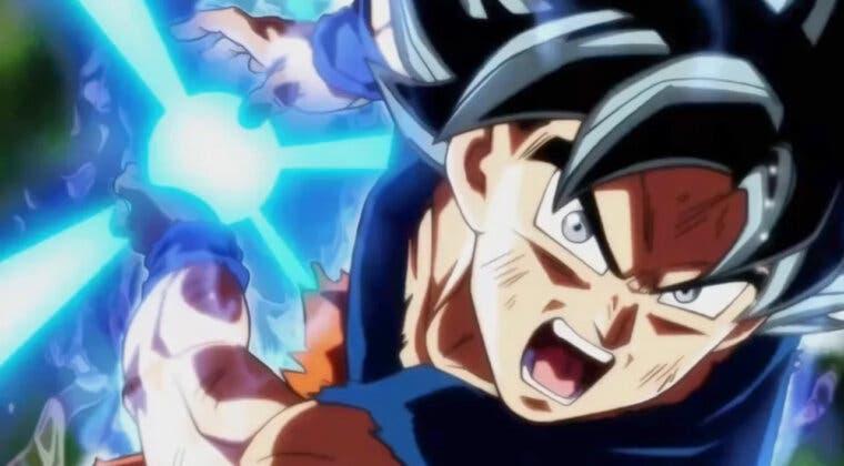 Imagen de Dragon Ball Super: Así dominará Goku por completo el Ultra Instinto de los Ángeles
