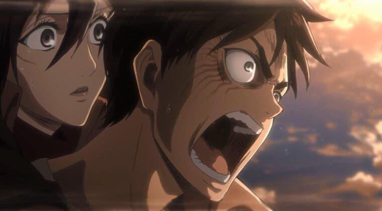 Imagen de Shingeki no Kyojin: Una petición busca cambiar el final de la historia