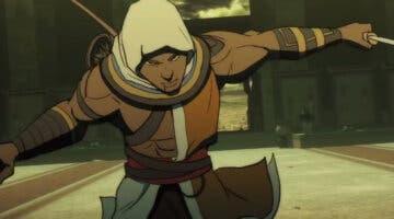 Imagen de ¿Sigue vivo el anime de Assassin's Creed? Ubisoft habla sobre ello