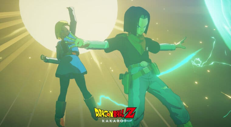 Imagen de Dragon Ball Z: Kakarot introducirá un nuevo modo de juego con su DLC de Trunks y Gohan del futuro