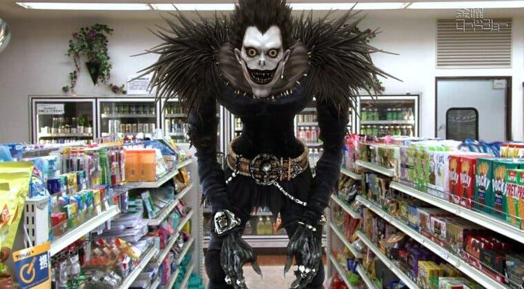 Imagen de Death Note 2 adaptará el manga de forma más fiel que el live-action original