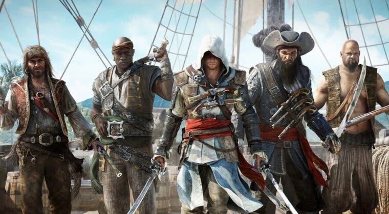 Imagen de La secuela de Assassin's Creed IV: Black Flag se extenderá por tres temporadas; esta es su duración
