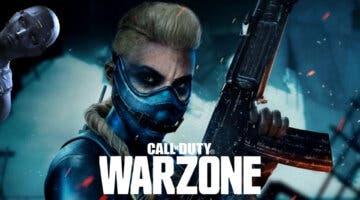 Imagen de Call of Duty: Warzone recibe una nueva actualización; estas son las novedades y bugs que corrige