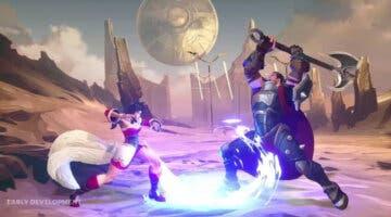 Imagen de Riot desmiente que Project L, el juego de lucha de LoL, vaya a recibir una beta este año
