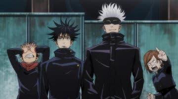 Imagen de El manga de Jujutsu Kaisen entrará pronto en un pequeño parón