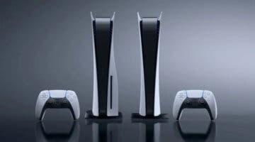 Imagen de Un nuevo modelo de PS5 llegará en 2022 y será peor que el actual, según un informe