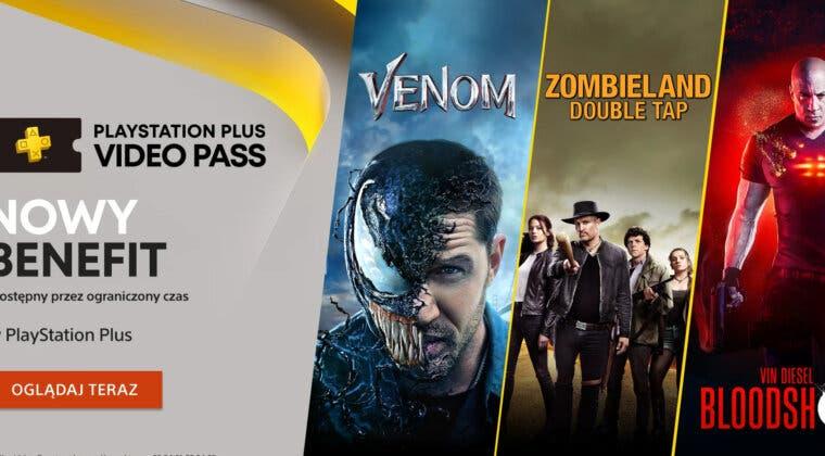 Imagen de Películas y series; así es PS Plus Video Pass, el Netflix de PlayStation