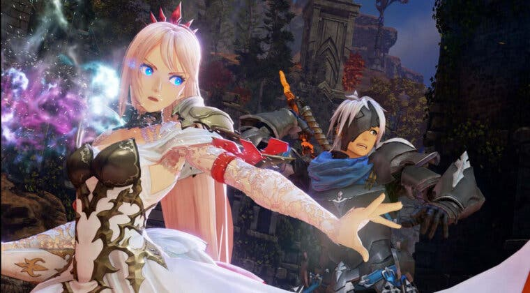 Imagen de Tales of Arise revela sus requisitos mínimos y recomendados para PC
