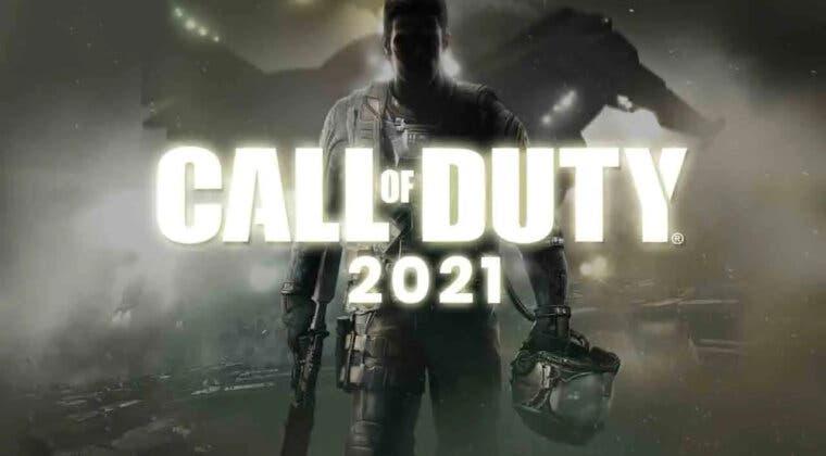 Imagen de La revelación del Call of Duty 2021 apunta a retrasarse por esta razón