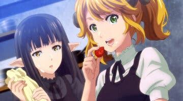 Imagen de El anime de Restaurant to Another World tendrá segunda temporada