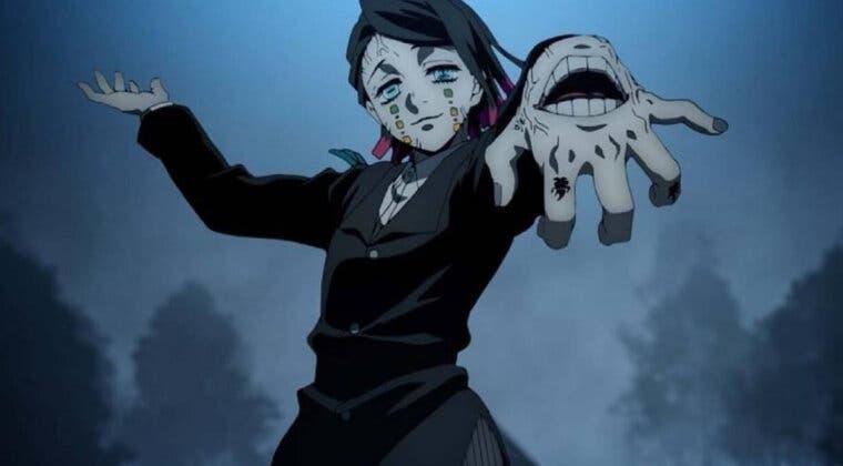 Imagen de Kimetsu no Yaiba: El Tren Infinito consigue un importante hito para el anime en USA