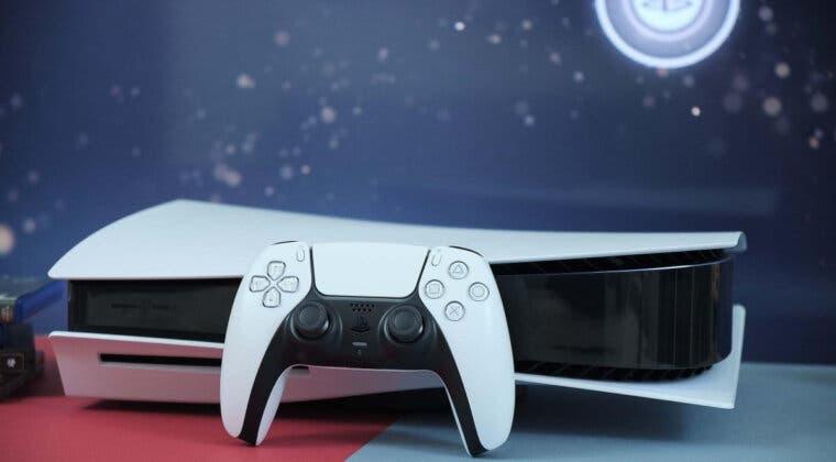Imagen de PlayStation podría cambiar el diseño interno de PS5 para arreglar los problemas de stock