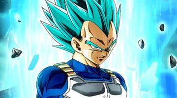 Imagen de Así es la nueva transformación de Vegeta en Dragon Ball; fecha del capítulo para verla