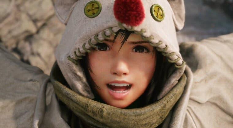 Imagen de ¿Cambia Yuffie en Final Fantasy VII Remake respecto al original? ¿Cómo es su DLC?