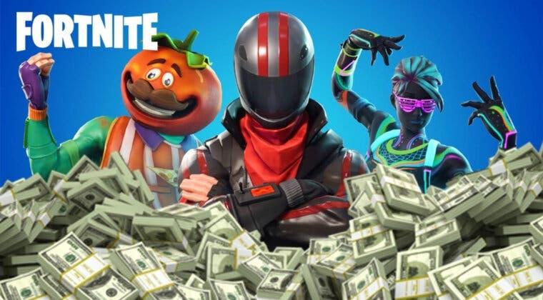 Imagen de Fortnite: Esta es la plataforma que acumula la mayor parte de los ingresos del juego de Epic