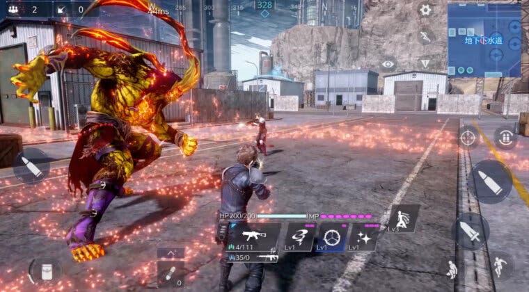 Imagen de Final Fantasy VII The First Soldier pone fecha a un directo con nueva información