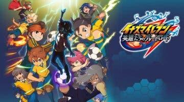 Imagen de Inazuma Eleven: Great Road of Heroes vuelve a retrasar su año de lanzamiento