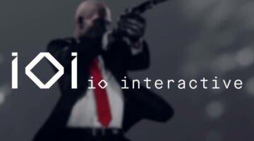Imagen de IO Interactive abre un estudio en Barcelona para trabajar en Project 007, Hitman y una nueva IP
