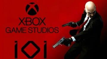 Imagen de Un conocido periodista apunta a una posible adquisición de Io Interactive por parte de Xbox