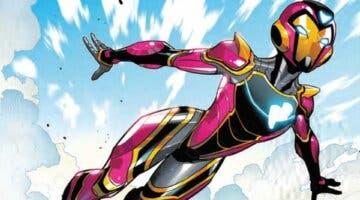 Imagen de Desvelado el número de capítulos de Ironheart, lo nuevo de Marvel y Disney Plus