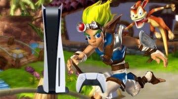 Imagen de ¿Un nuevo Jak and Daxter? A Naughty Dog le gustaría poder trabajar en ello