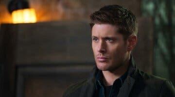 Imagen de Jensen Ackles enseña su cambio de look para The Boys, donde interpretará a Soldier Boy