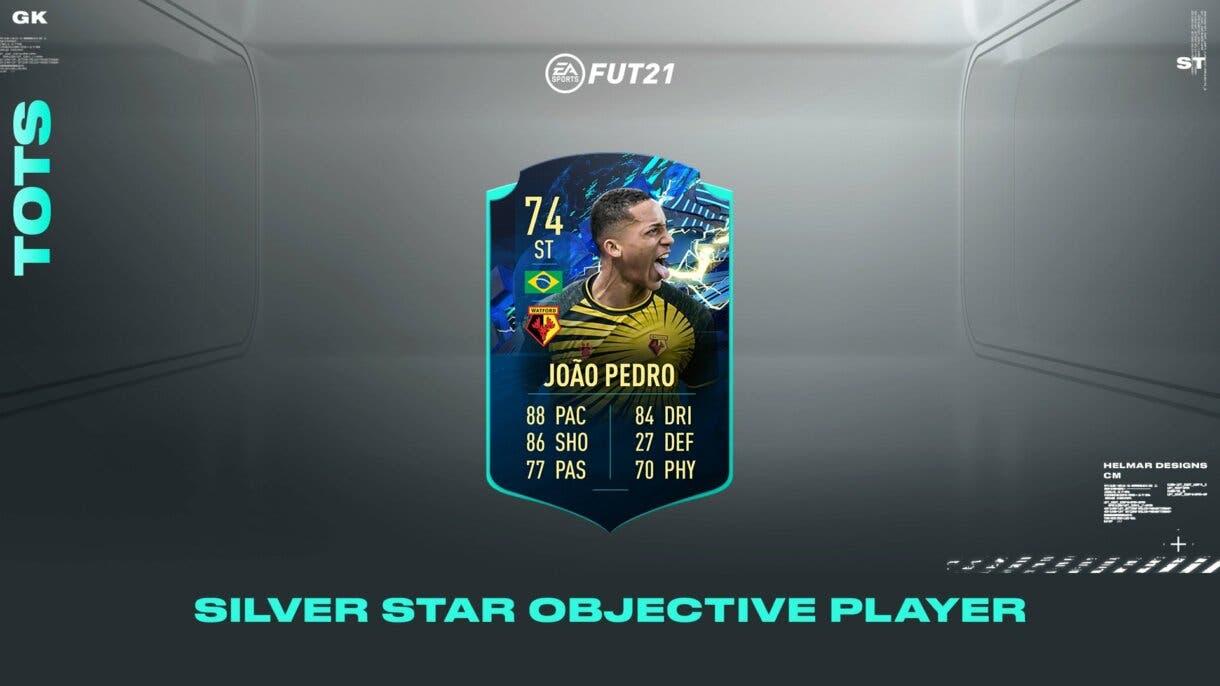 FIFA 21 Ultimate Team TOTW 31