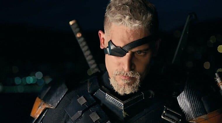 Imagen de Joe Manganiello, la estrella de Liga de la Justicia, rechazó unirse al Universo Marvel