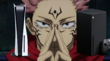 Imagen de Por qué Jujutsu Kaisen será el próximo anime en anunciar un videojuego
