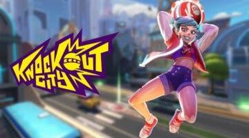Imagen de Knockout City se va directo a Xbox Game Pass el día de su lanzamiento