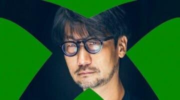 Imagen de ¿Lo nuevo de Hideo Kojima como exclusivo para Xbox? Surgen aún más pistas que apuntan hacia ello