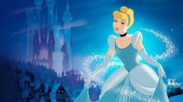 Imagen de Disney trabaja en un spin-off de La cenicienta centrado en las hermanastras