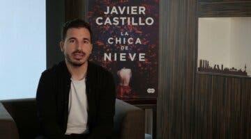 Imagen de La chica de nieve, la novela de Javier Castillo, tendrá adaptación de la mano de Netflix