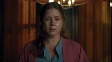 Imagen de Tráiler y fecha de La mujer en la ventana, ¿la película más deseada de Netflix?