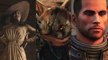 Imagen de Lanzamientos destacados del mes en videojuegos: mayo de 2021