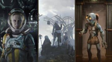 Imagen de Lanzamientos destacados del mes en videojuegos: abril de 2021