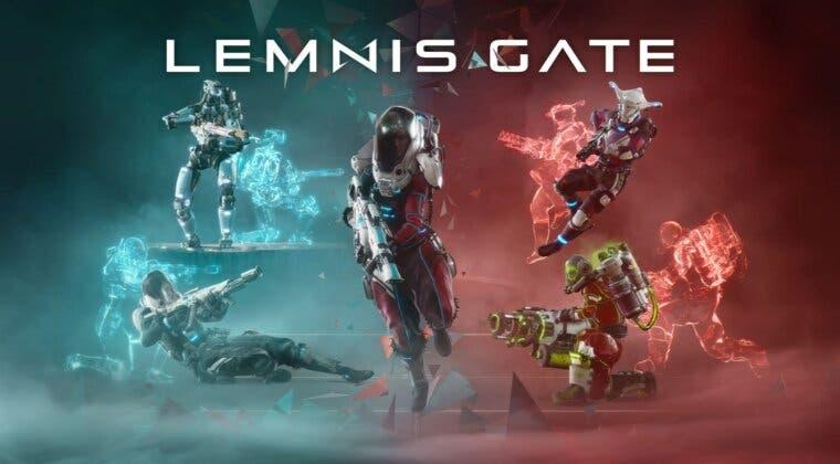 Imagen de Desvelada la ventana de lanzamiento de Lemnis Gate; llegará también a PS5 y Xbox Series X|S