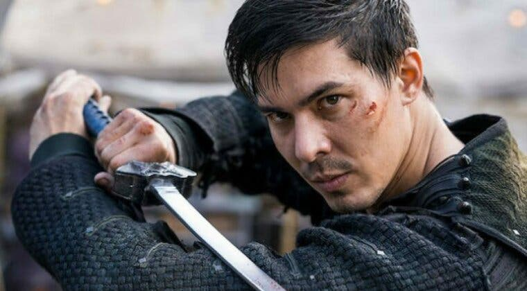 Imagen de Lewis Tan acabó en Mortal Kombat después de que Marvel le rechazase en Shang-Chi